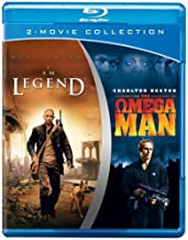 I Am Legend / Omega Man