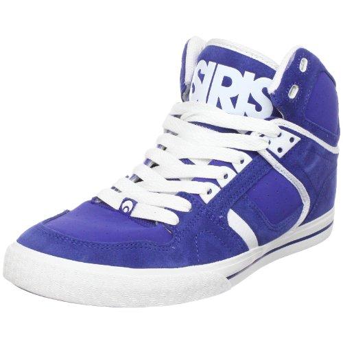 Osiris NYC'83-Vulc - Zapatillas Deportivas Unisex para Adultos, Color Gris, Talla 47 1/3 EU