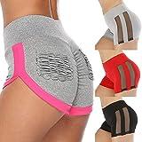 Immagine 1 yying donna pantaloncini sportivo vita