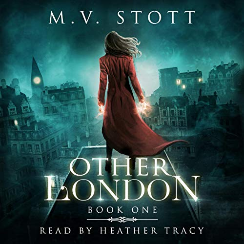 Other London cover art
