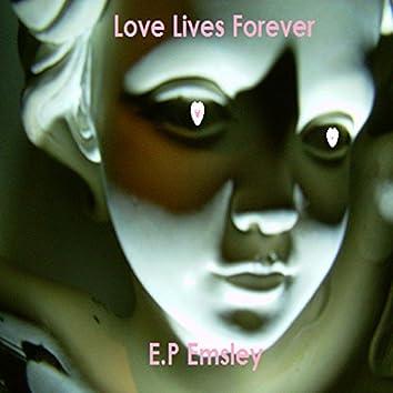 Love Lives Forever