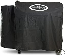 Louisana Grills Tailored Grill Cover - fits the Louisiana Grills Model Number LG700, Item Number 60700