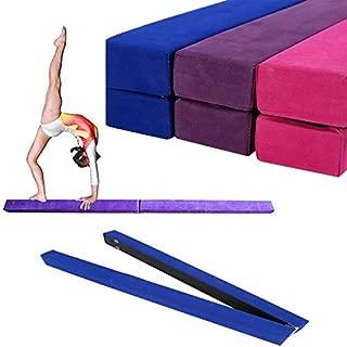 Colori a scelta. Anelli olimpici da ginnastica Peak Fitness di alta qualit/à ottimi per esercizi per la parte superiore del corpo e sollevamento pesi