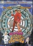 Austin Powers. La espía que me achuchó [Descat.] [DVD]