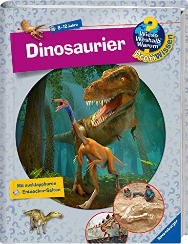 Dinosaurier (Wieso? Weshalb? Warum? ProfiWissen, Band 12)