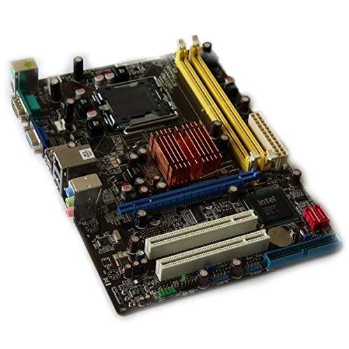 ASUS P5KPL-AM IN/ROEM/SI Intel G31 Mainboard Micro ATX Sockel 775