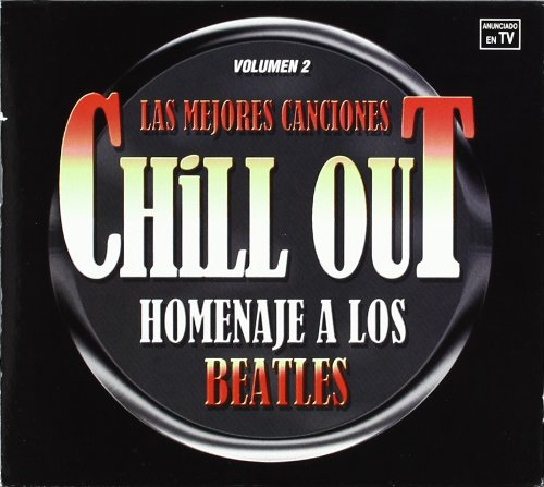 The Beatles Chillout Vol. 2