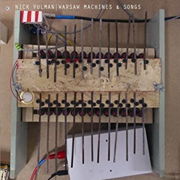 Warsaw Machines & Songs