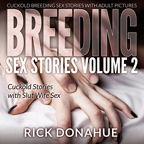 Breeding Sex Stories, Book 2 audiobook cover art