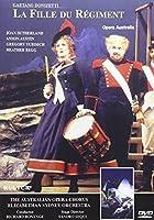 La Fille Du Regiment [DVD] [Import]