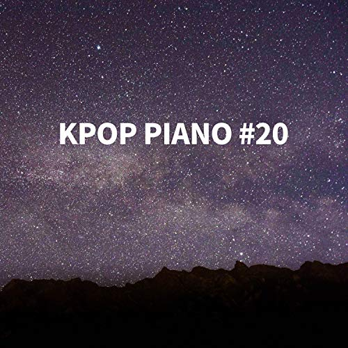 Kpop Piano #20
