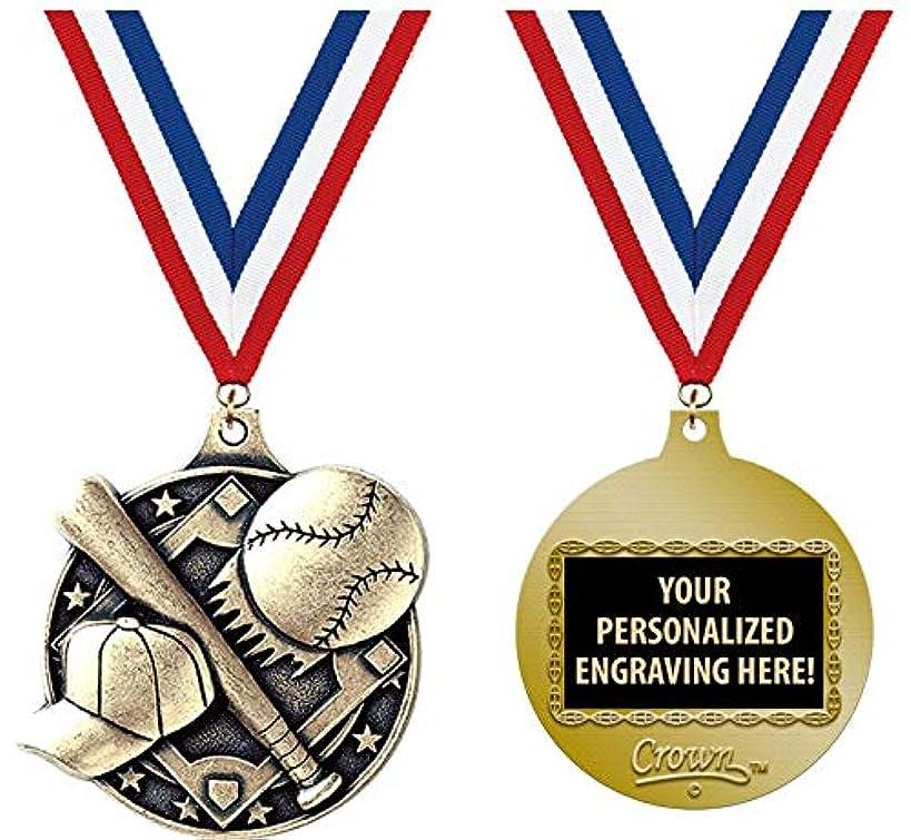 Baseball Medals, 2
