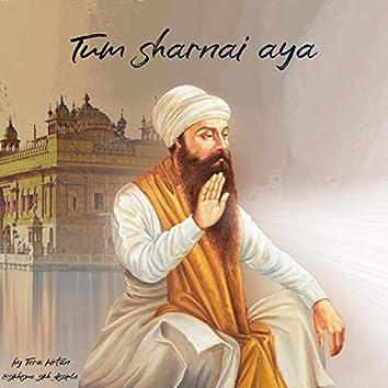 Tum Sharnai Aya