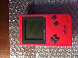 Pocketboy Red -