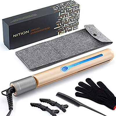 NITION Professional Salon Hair