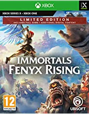 Immortals Fenyx Rising Limited Edition (Xbox One/Series X)