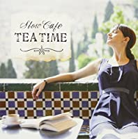Slow Cafe Tea Time