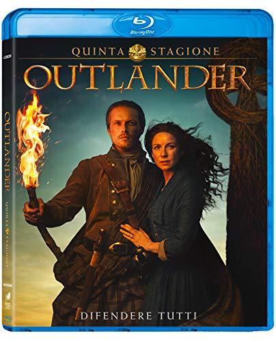 Outlander Stg.5 (Box 5 Br)