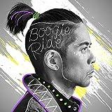 Boogie Ride / 空の詩