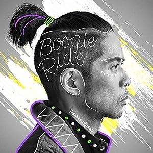 "Boogie Ride / 空の詩"""