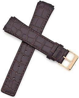 Genuine Leather Watch Strap Replacement for Skagen - 331XLSLB 331XLSLC4 331XLSL1 331XLRLD 331XLRLBO 331XLRLDO 331XLRLB