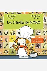 Les 3 étoiles de Moko Broché