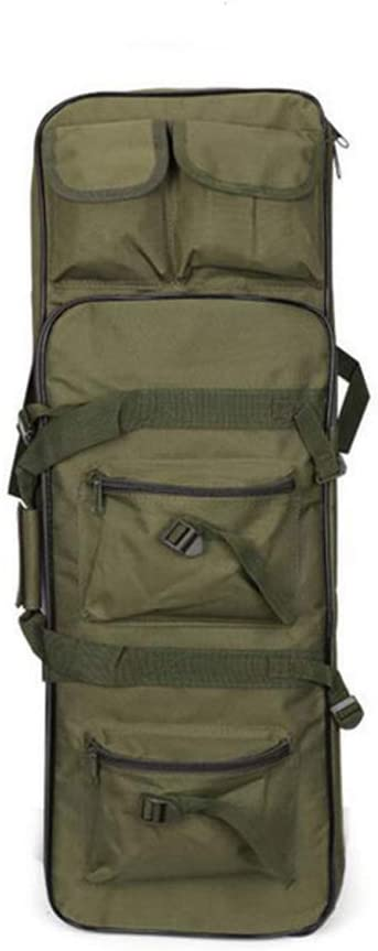 25% OFF FOUOS 85cm Tactical Rifle Milwaukee Mall Storage M4 Military Case