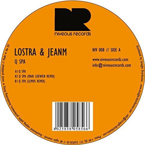 Lostra & Jeanm