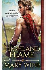 Highland Flame (Highland Weddings Book 4) Kindle Edition