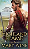 Top Book Release: Highland Flame