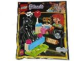 Blue Ocean LEGO Friends 471904 - Juego de papel de aluminio para...