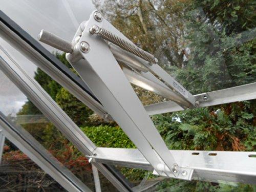 Bayliss MK7 Hydraulicheck Greenhouse Window Opener