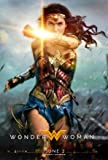 Import Posters Wonder Woman – US Movie Wall Poster Print