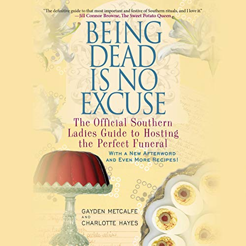 Being Dead Is No Excuse cover art