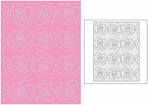 Abedul Stampin Beautiful Rose New product type Cutting Making DIY Dies shipfree Card for