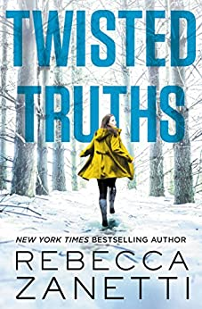 Twisted Truths (Blood Brothers Book 3) by [Rebecca Zanetti]