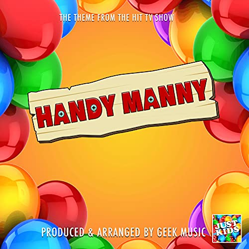 Handy Manny Main Theme (From