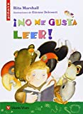 No Me Gusta Leer - Piñata (Colección Piñata) - 9788431668136