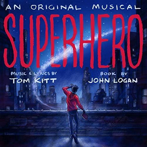 Superhero Original Cast Recording product image