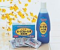 トイレ消臭液・消臭剤 液体芳香タイプ 1本入