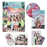 TWICE 7th Mini Album - FANCY YOU [ B ver. ] CD + Photobook + Lenticular Card + Photocards + Sticker + FREE GIFT