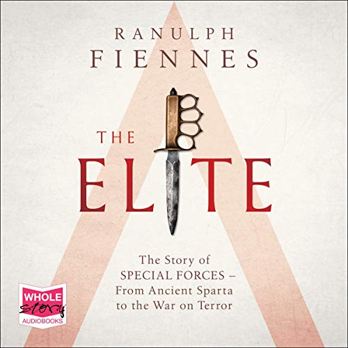 The Elite cover art