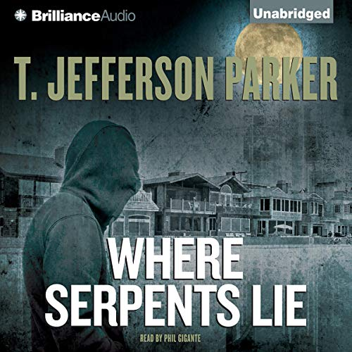 Where Serpents Lie audiobook cover art