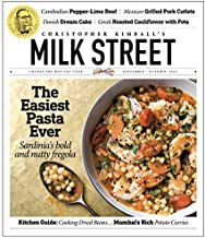 milk street magazine subscription