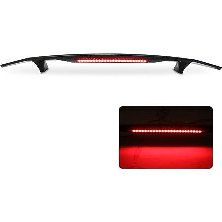 """244L Universal Rear Trunk Add-On Lip Spoiler Wing Fits: Custom 52/"""" width"""
