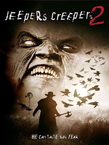 Jeepers Creepers 2 [dt./OV]