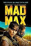 ELITEPRINT Mad Max Classic A4 Vintage 2015 Best Movie