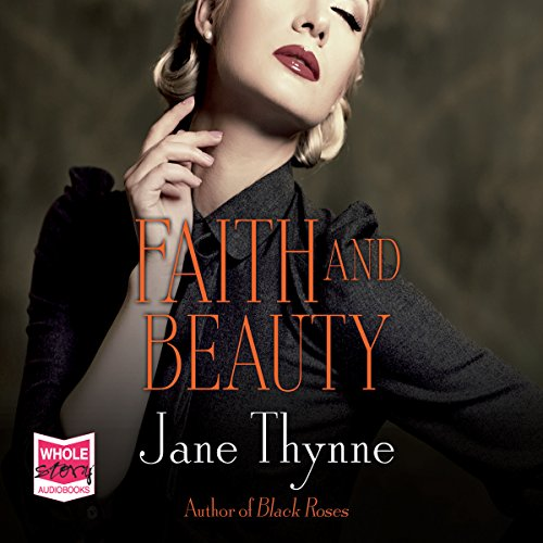 Faith and Beauty cover art