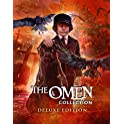 The Omen Collection on Blu-ray