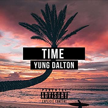 Time (feat. Quintanamo)